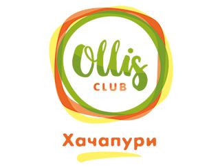 Хачапури Ollis