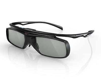 Philips Active 3D glasses PTA509 for 3D Max TVs PTA509/00 genuine neu 3D Brille