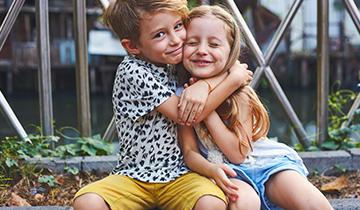 Каталог призов за бонусы: раздел Дети